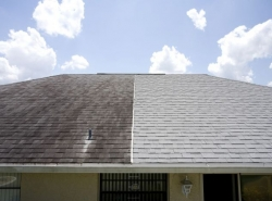 Scotchgard Protector Helps Keep Your Roof Looking Like New