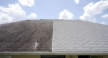 Scotchgard Protector Helps Keep Your Roof Looking Like New | Sunset Ridge Exteriors | Madison