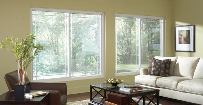 Benefits of Choosing Energy Efficient Windows For Your Home | Sunset Ridge Exteriors | Madison