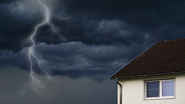 Benefits of a Professional Home Inspection to Assess Storm Damage | Sunset Ridge Exteriors | Madison