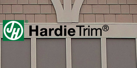 HardieTrim