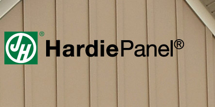 HardiePanel