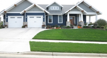 How To Pick the Best Roof Color For Your Home | Sunset Ridge Exteriors | Madison