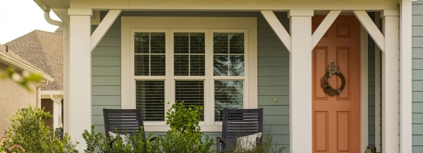 Top Siding Colors For Resale Value