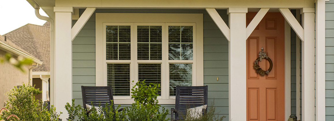 Top Siding Colors For Re Value