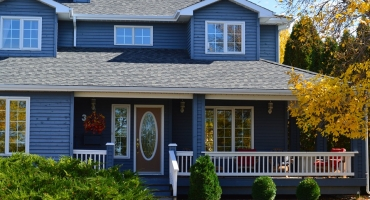 Live Colorfully: Exploring Siding Colors