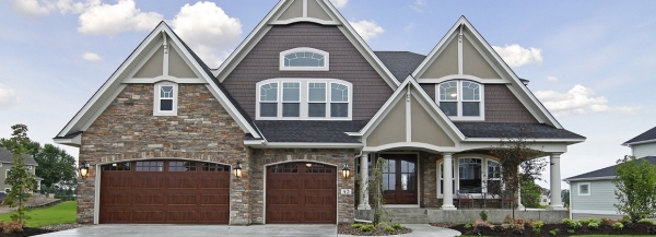 Siding | Sunset Ridge Exteriors | Madison
