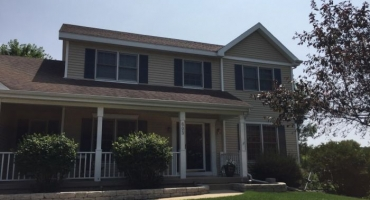 Signs It May Be Time To Replace Your Roof | Sunset Exteriors | Madison