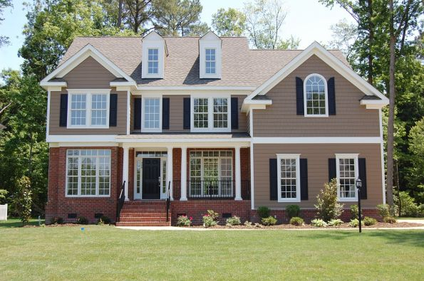 Spring Cleaning For the Exterior of Your Home | Sunset Ridge Exteriors | Madison