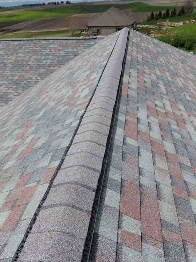 Why Ventilation Is Crucial To Maximizing the Life Expectancy of a Roof | Sunset Ridge Exteriors | Madison