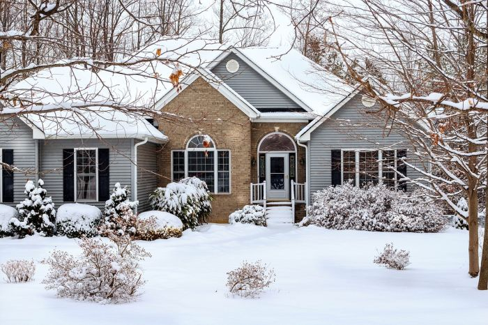 Winter Roof Inspections | Sunset Ridge Exteriors | Madison