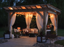 3 Tips to Update and Beautify Your Outdoor Living Space