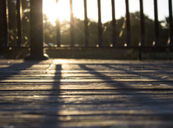 4 Warning Signs of an Unsafe Deck