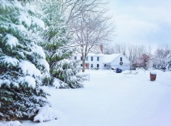 Affordable Ways to Heat Your Home this Winter