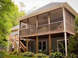 Why a screened in porch is a great addition to your home